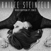 Rock Bottom Single Cover