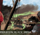 Operation Black Mesa (Opposing Force: Source)