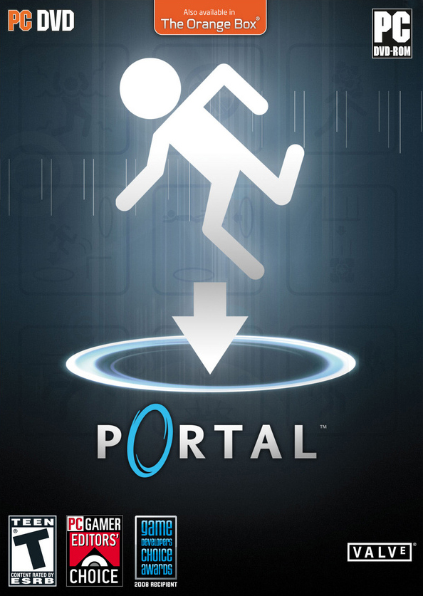 Portal Half Life Wiki Fandom Powered By Wikia