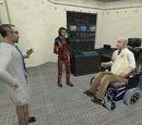 Half-Life: Decay storyline