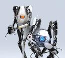 ATLAS and P-body