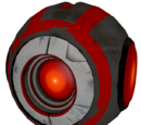 Aperture Science Bomb