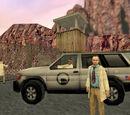 Black Mesa South Access