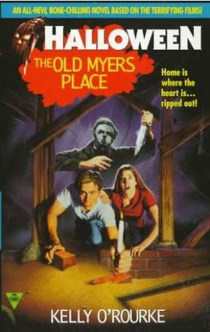 the old myers place halloween series wiki fandom