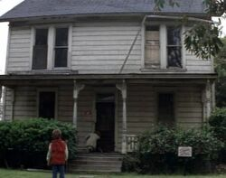 Myers House 1978