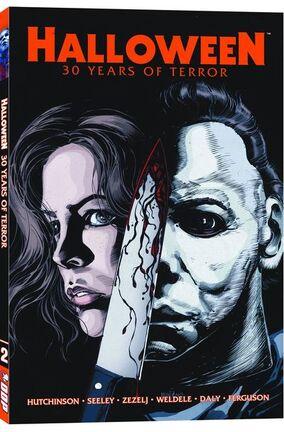 Halloween 30 Years of Terror