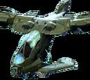 AV-14 Attack VTOL