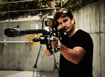 Nathan Fillion Scoped