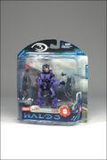 Violet cqb toy