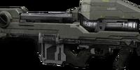 M6 Grindell/Galilean Nonlinear Rifle