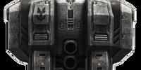 Series 12 Single Operator Lift Apparatus