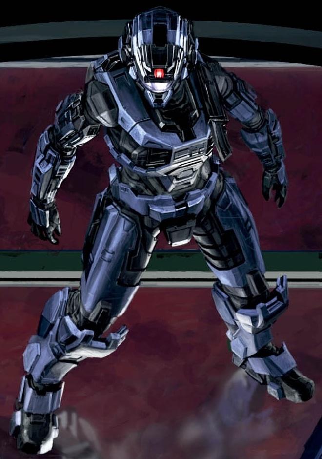 Halo 5: Guardians |OT3| Ball Dropped | NeoGAF