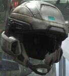 CH252 helmet