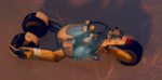 HW2-Beta Profile Jackrabbit