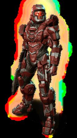 MJOLNIR Defender