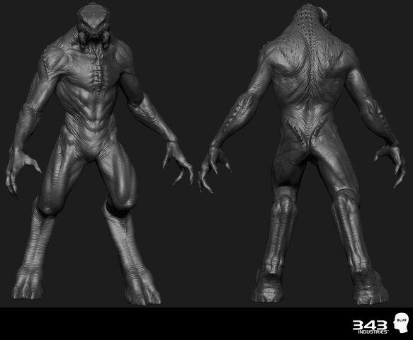 File:H2A CinematicRender Thel 'Vadam-Naked-Model-2View-FullBody.jpg