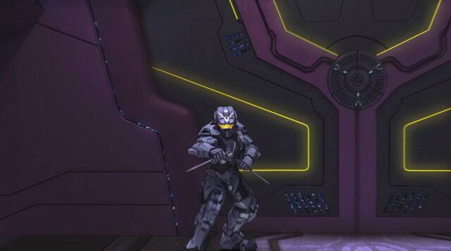 File:Fred Combat Knives Halo Legends.jpg
