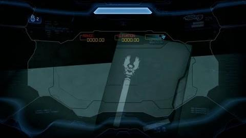 Halo 4 Easter Egg - Halo 4 Collector's Edition