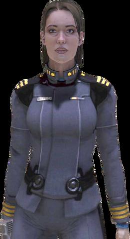 File:Lieutenant Commander Miranda Keyes.png