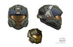 HR Concept CQB-Helmet