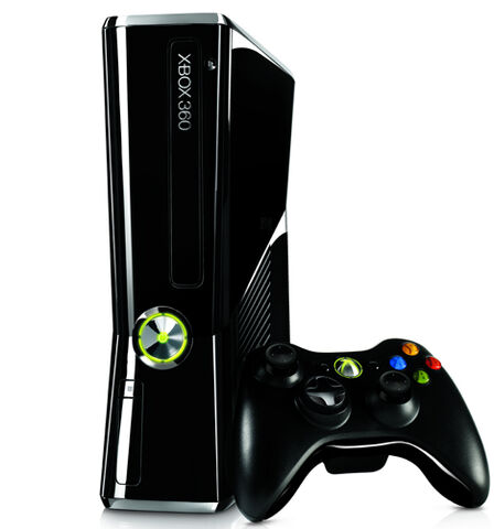 File:Glossy Xbox 360 Slim.jpg