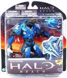 Reach Blue Elite Officer Packaging