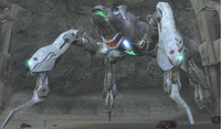 Halo 2 Scarab 1