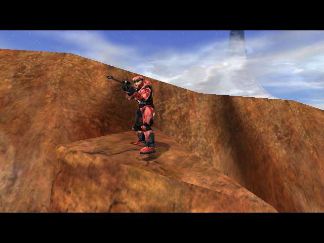 File:Halo 1 - Location- Top of Map - The Pinnacle.jpg