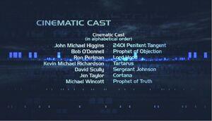 Halo2 Credits