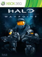 Halo Waypoint Box Art