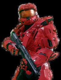 USER Sarge Halo4