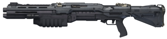 File:H5G Render Shotgun.png