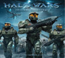 Halo Wars: Original Soundtrack