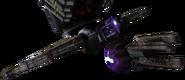 HCE Spirit cannon