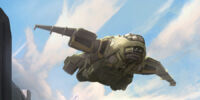 Halo: Escalation Issue 6