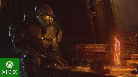 Halo Wars 2 Story Vidoc