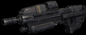 MA37 Assault Rifle