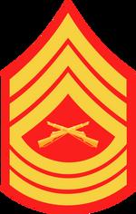 USMC-E8-MSG