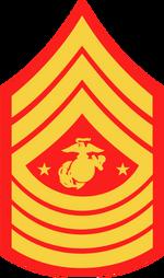 USMC-E9-SGMMC