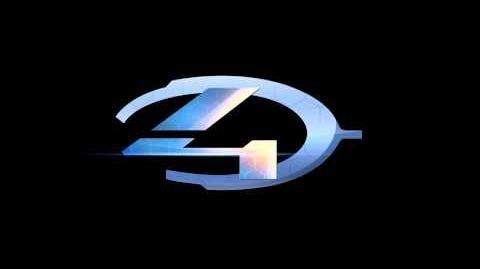 "Halo 4 ""Unforeseen Encounter"" (Reveal Trailer Music)"