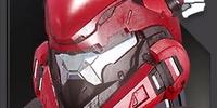 Mjolnir Powered Assault Armor/Anubis