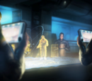 UNSC Tactical Simulator