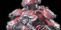 Mjolnir Powered Assault Armor/Breaker