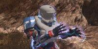 Halo: Reach Beta/Errors