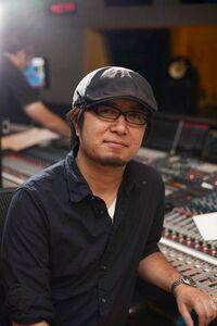 Kazuma Jinnouchi