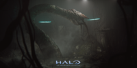 Gravemind (level)