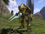 Energy Sword Zealot