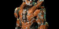 Mjolnir Powered Assault Armor/CIO