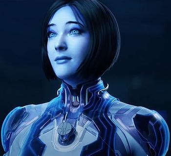 halo 3 porn cyborg