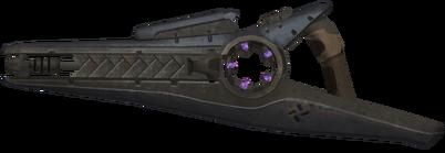Rifle de Haz